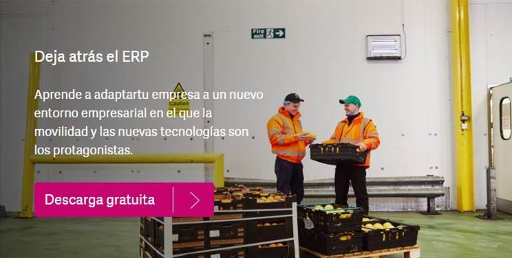 ERP para tu empresa