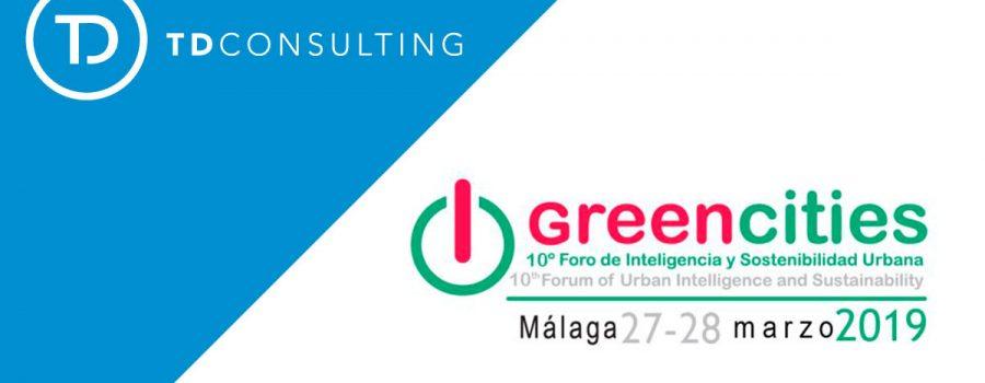 Foro Greencities 2019